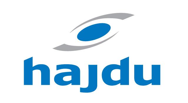 Hajdu logotyp