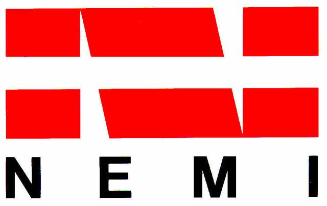 Nemi logotyp