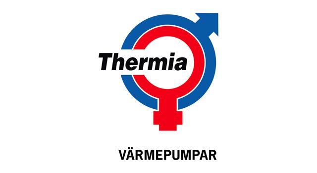 Thermia logotyp